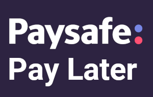 Paysafe Pay Later