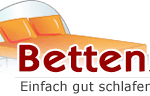 Logo vonBetten.de bei www.ratenzahlung.net