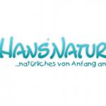 Logo vonHans Natur bei www.ratenzahlung.net
