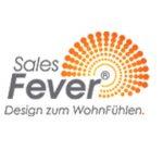Logo vonSalesfever bei www.ratenzahlung.net